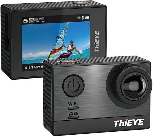 Kamera Sportowa Thieye T5e 4K Wifi + Gratis