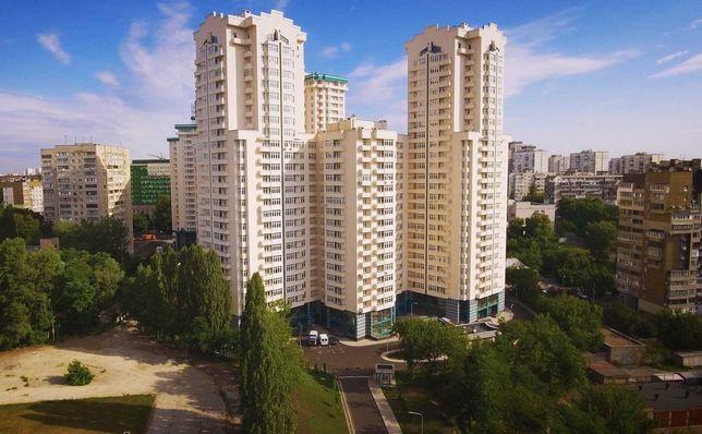 """Продам 1-к. квартиру 49 м2 в ЖК """"Династия"""", В. Липковского, 37 Б."""