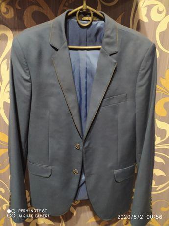 Пиджак мужской 48