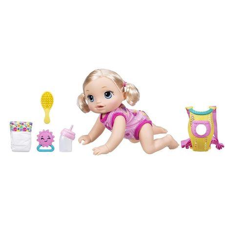 Беби элайв Hasbro оригинал Baby Alive пупс,кукла беби борн, Beby born