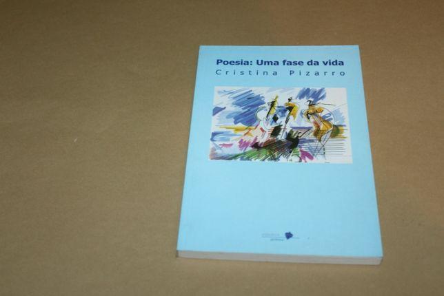 Uma Fase da Vida de Cristina Pizarro-Poesia