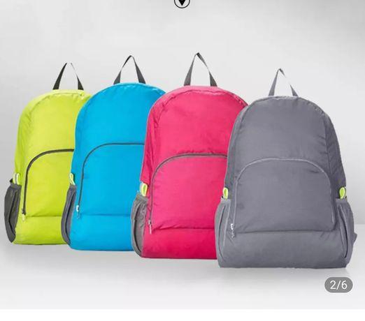 Рюкзак міський та похідний. Наявні різні кольори. Доставка безкоштовна