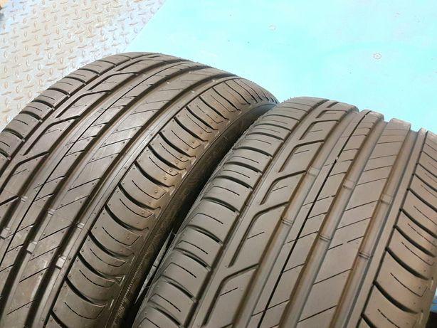 225/40 R18 Porządne opony letnie Bridgestone! Jak NOWE! Polecam
