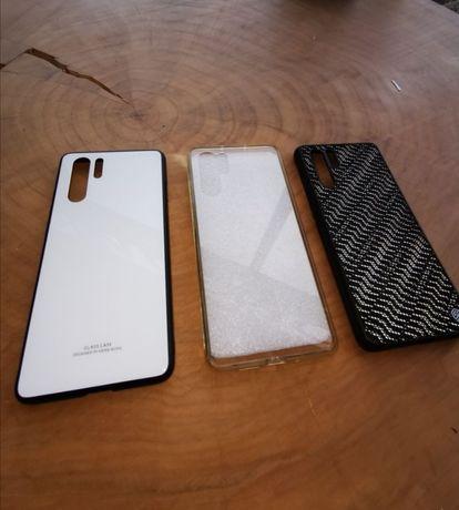 Etui, case Huawei P30 Pro, nowe!!!