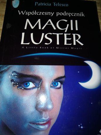 """MAGIA Luster"""" Patricia Telesco"""