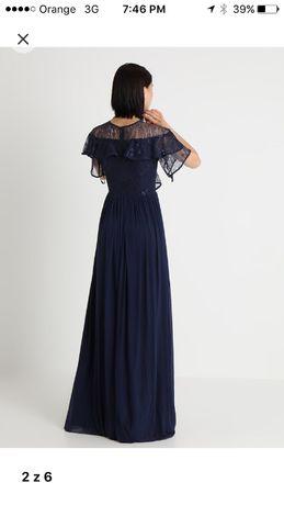 Forever Unique suknia balowa