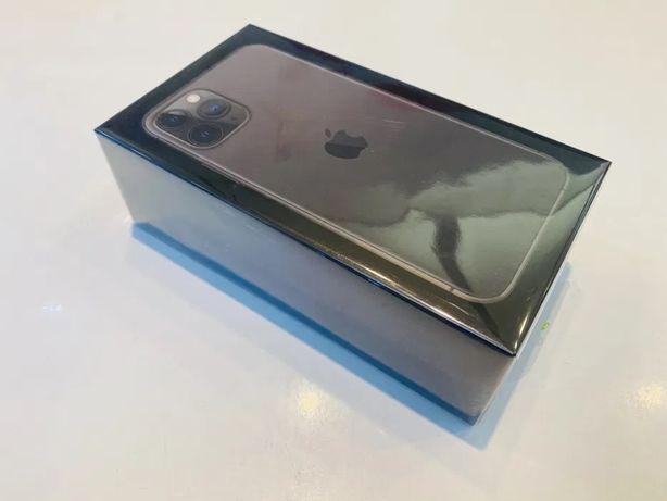 iPhone 11 Pro 64GB grey NOWY!
