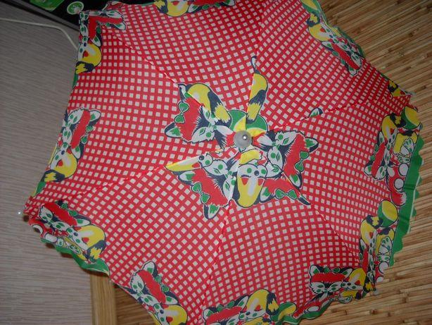 детский зонтик из ссср