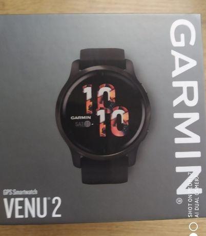 Zegarek Garmin Venu 2 Nowy