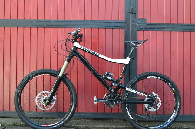 Велосипед двухподвес Mongoose Teocali Super