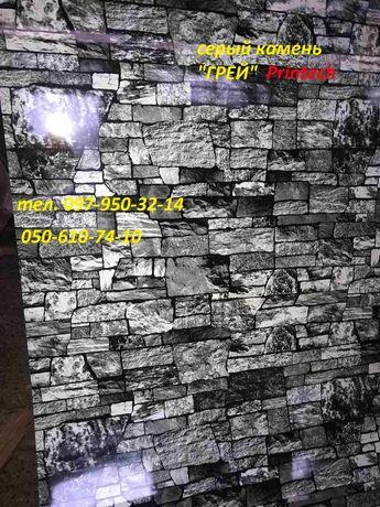 Профнастил дерево забор, профлист камень, металопрофиль кирпич фасад
