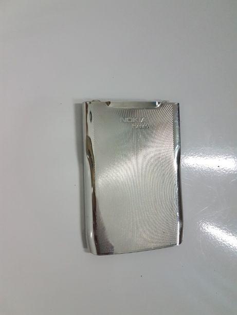 oryginalna klapka tylna obudowa srebrna Nokia E71 do nokii