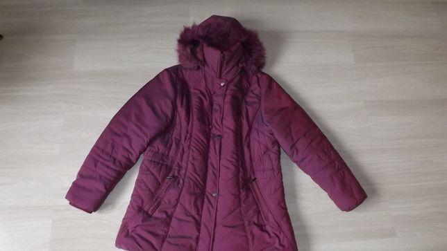 Zimowa kurtka roz.XXL