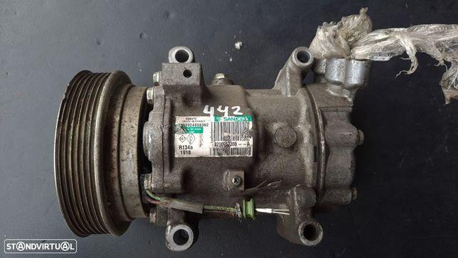 Compressor AC Renault Clio III / Kangoo / Mercedes Citan 1.5 Dci Ref. 8200953359
