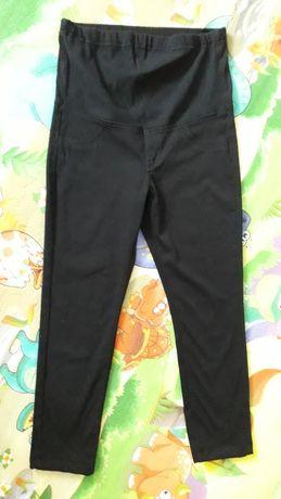 Spodnie ciążowe M 38 jak nowe drugie gratis