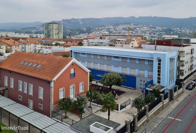 Apartamento T2 Venda em Braga (São Vítor),Braga