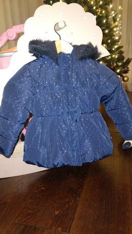 Демісезонна куртка 2-3 роки