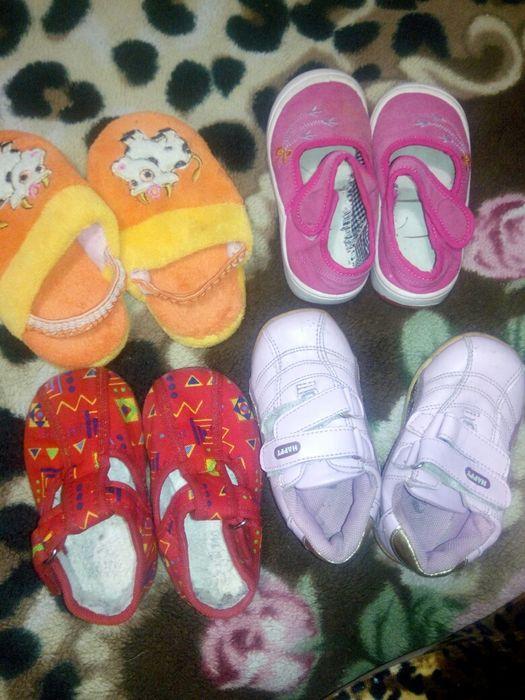 Продам детскую обувь Коростень - изображение 1