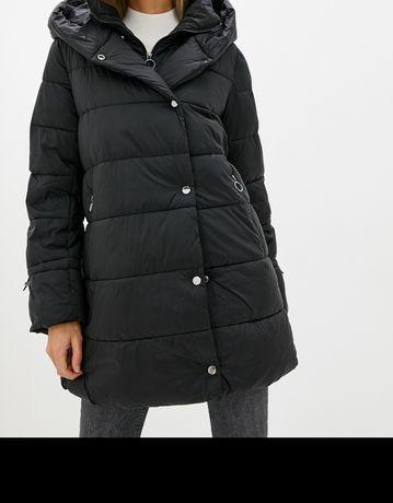 Женская утеленная куртка