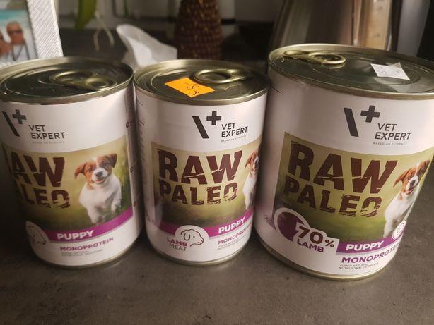 Sprzedam karmę Rav Paleo