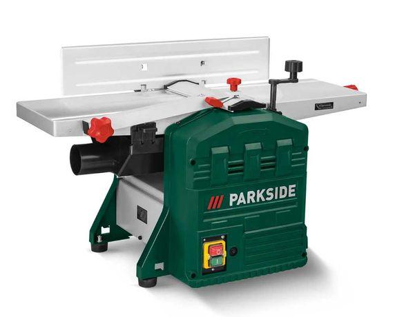 Plaina e desengrossadora PARKSIDE® PADM 1250