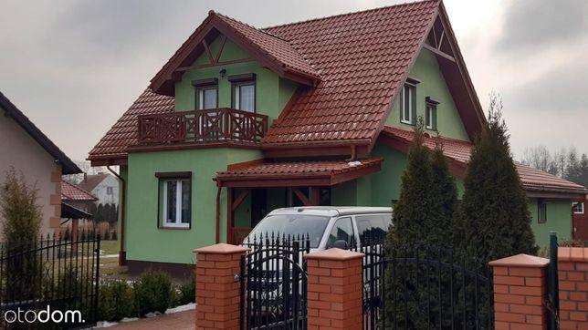 sprzedam dom Skoki
