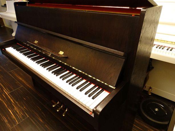 pianino petrof 116 wenge idealne