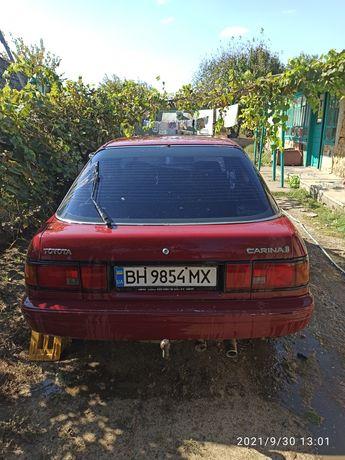 Продам Тойота Карина 2Продам TOYOTA CARINA II.1988 года.Под замену рул