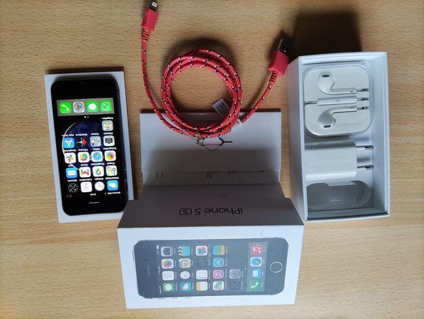 iPhone 5 S telemóvel