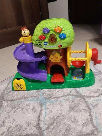 Zabawka VTECH zjeżdżalnia
