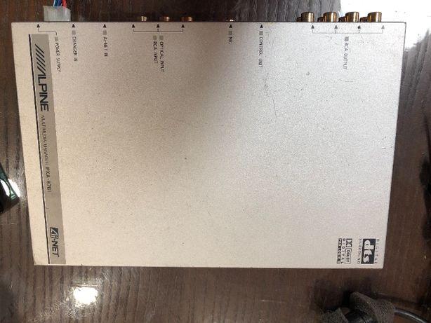 Процесор Alpine PXA-H701