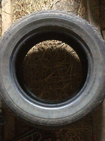 Продам резину 3шт. Dunlop Sport 195x65 r15 літо