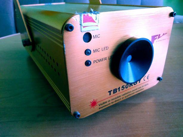 Laser sound activ ruchome gwiazdy tanio