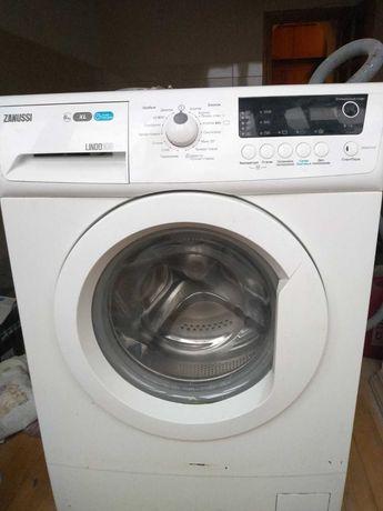 Продам стиральную машинку/пральну машинку Zanussi