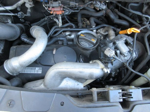 VW T5 skrzynia manualna przekładka automat na manual 2.5 tdi