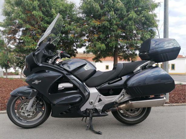 Honda PanEuropean ST1300