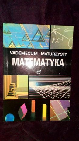 vademecum maturzysty matematyka