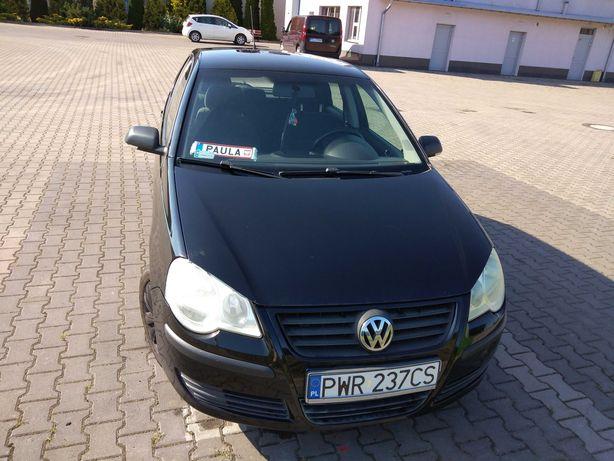 VW Polo 2009r