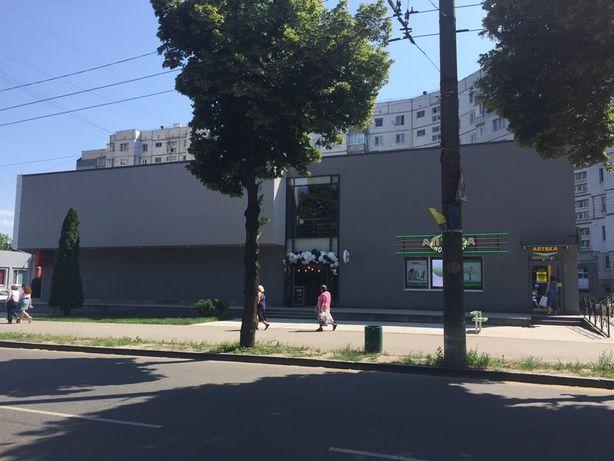 Аренда помещения г.Сумы ул.Ильинская