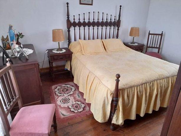 Vende-se mobília de quarto completa
