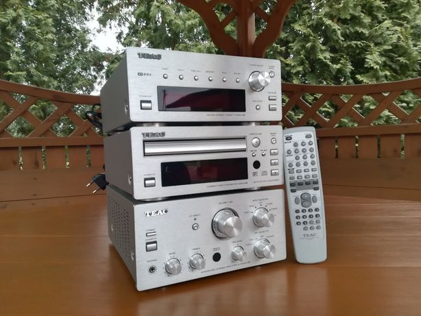 Teac A-H300 MK III+ PD-H300 MK III+T-H300 MK III