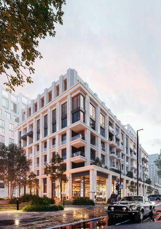 Продается 1-но комнатная квартира, новый дом Премиум класс возле моря