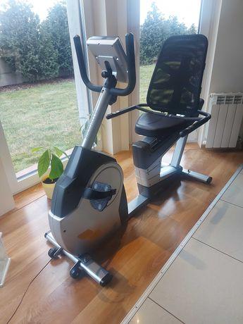 Bremshey rower magnetyczny poziomy