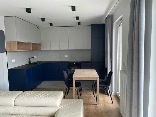 Nowe umeblowane mieszkanie na wynajem blisko centrum, Kraków