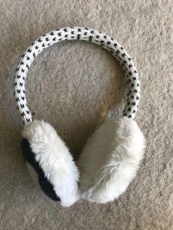Protetor de orelhas para o inverno