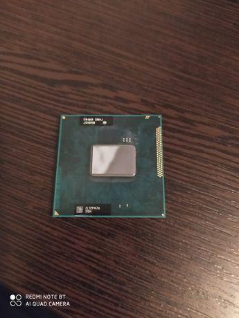 Процессор Intel Core i3-2310M