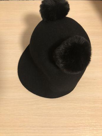 Шляпка Zara для девочки