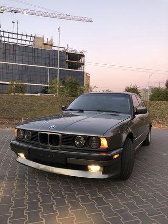 BMW Е34, 525, Shnitzer, American look