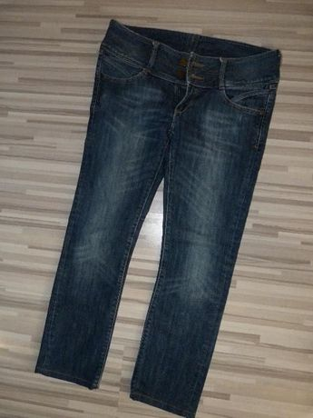 Cross jeansy W29 L30 roz. M