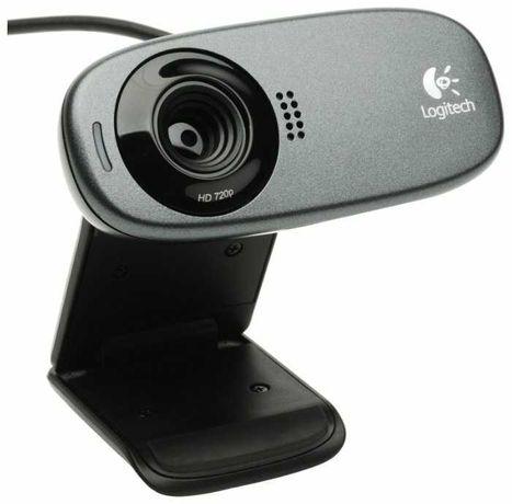 веб камера web camera logitech c310 720HD